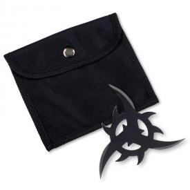 Black Talon Throwing Star