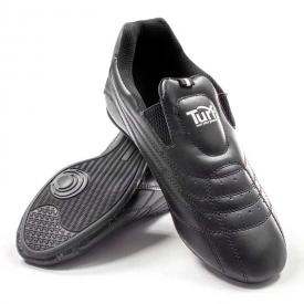 Black Turf Martial Arts Shoes