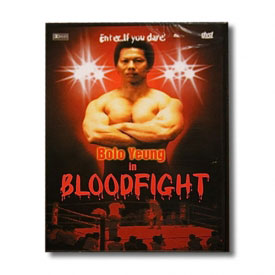 Bloodfight (DVD)