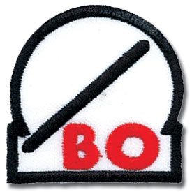 Bo Patch