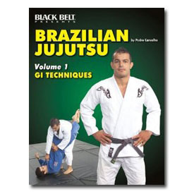 Brazilian Jujutsu Volume 1: Gi Techniques