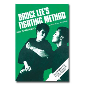 Bruce Lee's Fighting Method Volume 3: Skill in Techniques