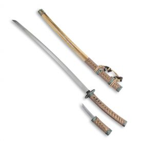 Ceremonial Tachi Sword
