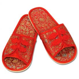 Chinese Costume Slippers