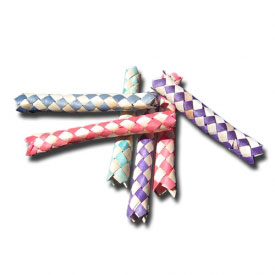 Chinese Finger Traps (12-Pack)