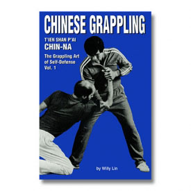 Chinese Grappling