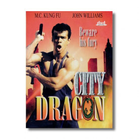 City Dragon (DVD)