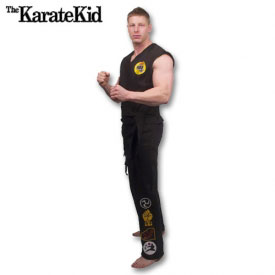 Cobra Kai Replica Gi