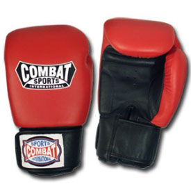 Combat Sports Thai Style Sparring Gloves