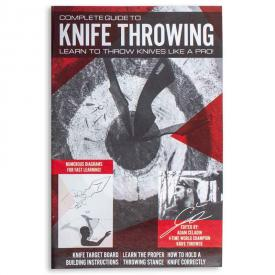 Complete Guide to Knife Throwing