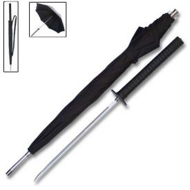 Concealed Umbrella Sword
