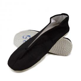Cotton Sole Kung Fu Slippers