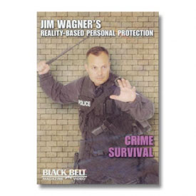 Crime Survival (DVD)