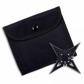Death Metal Throwing Star
