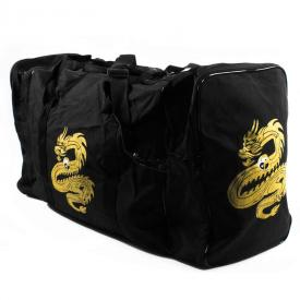 Deluxe Dragon Duffle Bag