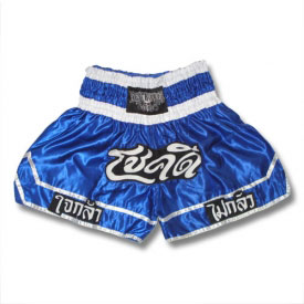 Destroyer Thai Shorts