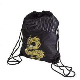 Dragon Draw String Sport Bag