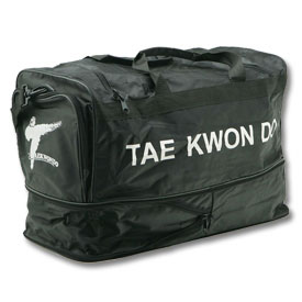 Expandable Taekwondo Bag