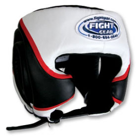 Fight Gear Air Release Headgear