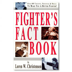 Fighter's Fact Book