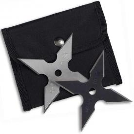 Four Point Throwing Star