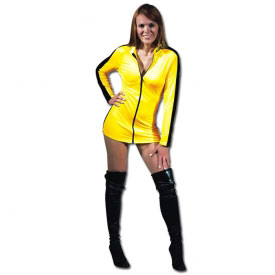 Game of Death Women's Mini Dress