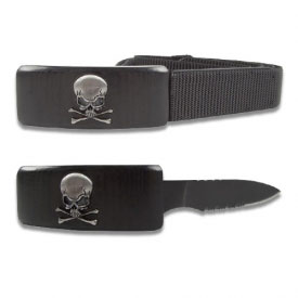 Hidden Belt Knife