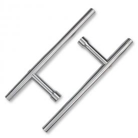 High-Strength Aluminum Tonfa