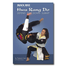Hwa Rang Do: Defend, Take Down, Submit