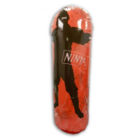 Inflatable Kids Ninja Punching Bag
