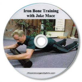 Iron Bone Training with Jake Mace (DVD)