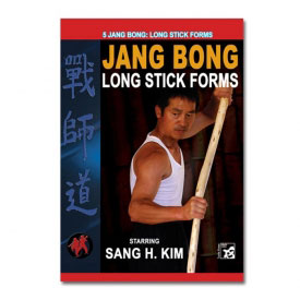 Jang Bong: Long Stick Forms (DVD)