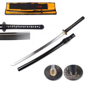 Japanese Demon Katana
