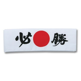 Martial Arts Headbands No 12 Kamikaze Head Band Karate Kung Fu Fancy Dress