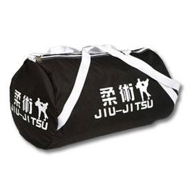 Jiu Jitsu Kanji Gear Bag