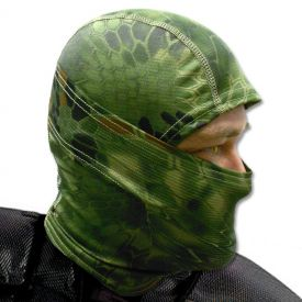 Jungle Viper Balaclava