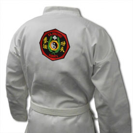 Kajukenbo Karate Uniform