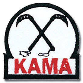 Kama Patch