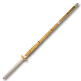 Shinai Bamboo Sword