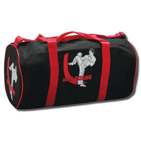 Kick Boxing Gear Bag