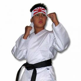 Kids Karate Costume