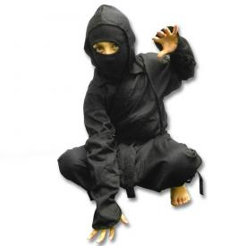 Kids Ninja Uniform