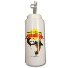 Kung Fu Panda Water Bottle