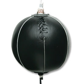 Leather Double-End Ball