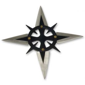 Legendary Ninja Star