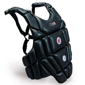 Macho Sport Chest Guard