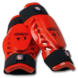 Macho Warrior Shin Guards