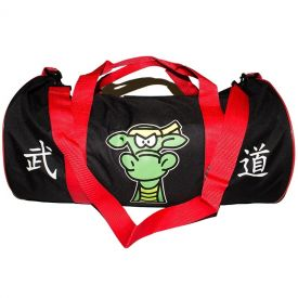 Martial Arts Dragon Gear Bag