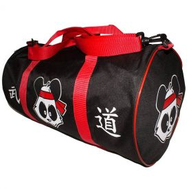 Martial Arts Panda Gear Bag