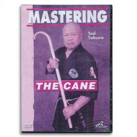 Mastering The Cane (DVD)